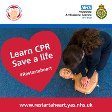 Download: Learn CPR Save a life